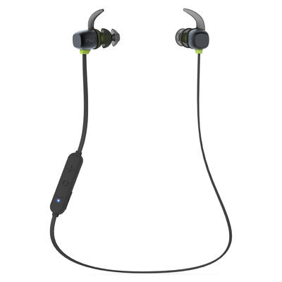 Optoma NuForce BE Sport4 Schwarz/Grün
