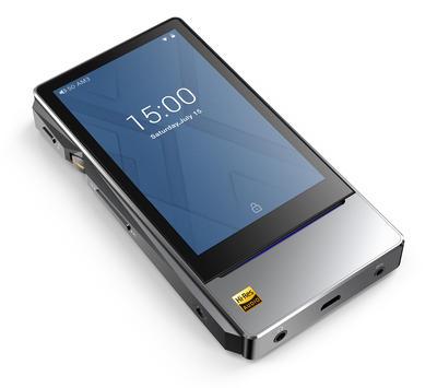FiiO X7 Mark II High Resolution Music Player