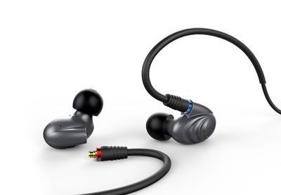 FiiO F9 PRO In-Ear Ohrhörer mit In-Line-Fernbedienung
