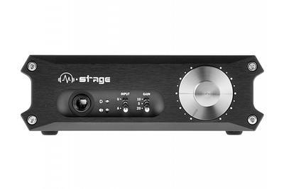 Matrix Audio M-Stage HPA-3U⁺