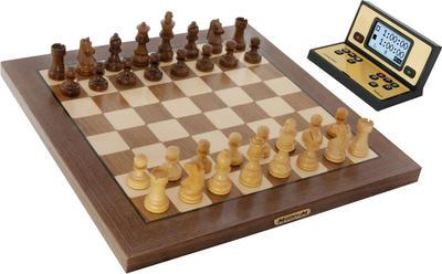 Millennium Chess Genius Exclusive jeu d'échecs électronique M820