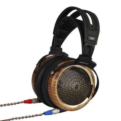 Sendy Audio Peacock Offener Magnetostat Kopfhörer