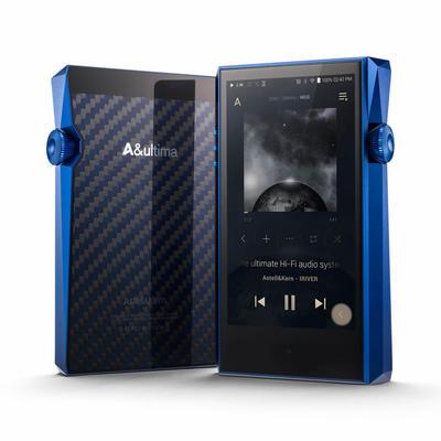 Astell&Kern SP1000M Blau