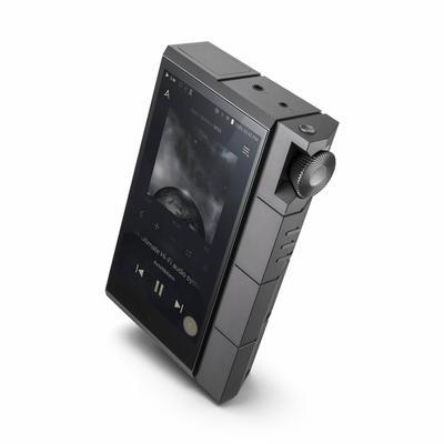 Astell&Kern KANN Cube Grau