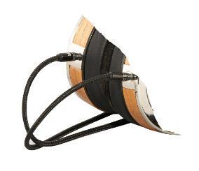 Hifiman Kristallines Kopfhörer-Kabel 8 Meter mit 6.3 mm Stereo Stecker