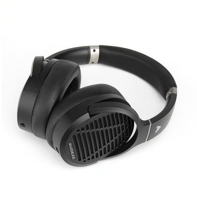 Audeze LCD-1 Kompakter Magnetostat Kopfhörer