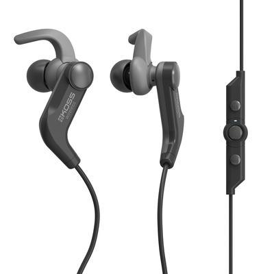 KOSS BT190iK Bluetooth Sport Ohrhörer Schwarz