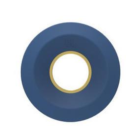 Bluelounge CableYoyo10 Blau/Gold