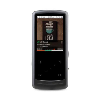 Cowon iAudio HiFi mit 64GB Speicher