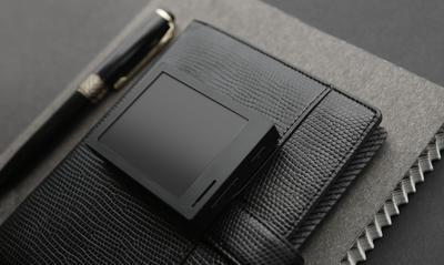 Cowon M2, 16GB, schwarz