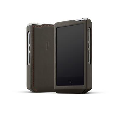 Cowon Plenue R / R2 Leder Schutztasche