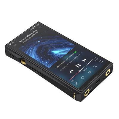 FiiO M11 Pro Schwarz High Resolution Music Player