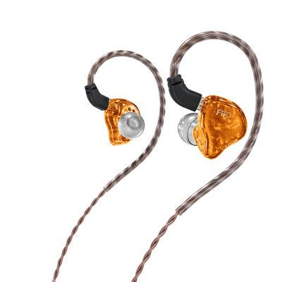 FiiO FH1S Gelb In-Ear Ohrhörer