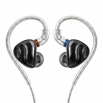 FiiO FH3 Schwarz In-Ear Ohrhörer