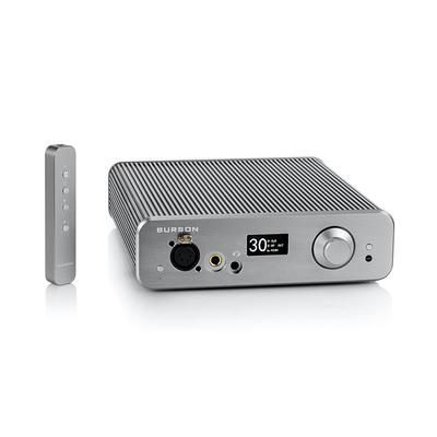 Burson Audio Soloist 3X Performance Amplificateur de casque/préamplificateur