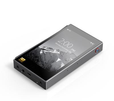 FiiO X5 3rd gen Music Player Titanium