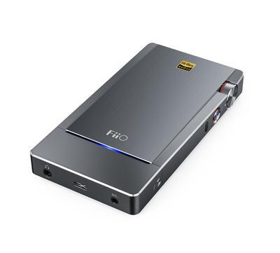 FiiO Q5 Titanium